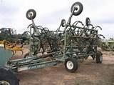 John Shearer Seeders photos