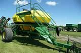 photos of Air Seeders John Deere