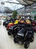 Seeders Lawn Tractors