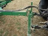 pictures of John Shearer Seeders