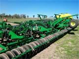 images of Air Seeders John Deere