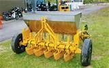 Seeders Machinery pictures