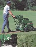 Lawn Seeders Machine pictures