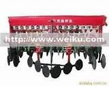 Seeders Manufacturers China images