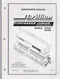 Brillion Seeders Manuals images