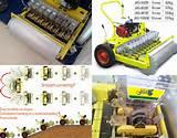 photos of Seeders Manufacturers China
