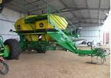 Where Are John Deere Air Seeders Made pictures