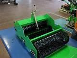 Lawn Seeders Machine