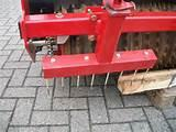 photos of Seeders Machinery
