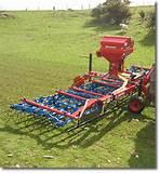 images of Seeders Machines