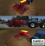photos of Seeders Mods