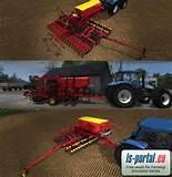 photos of Seeders Mods