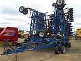 pictures of New Holland Seeders
