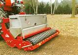 images of Seeders On Tractors