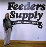 Feeders Supply images