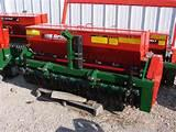 photos of Seeders Used